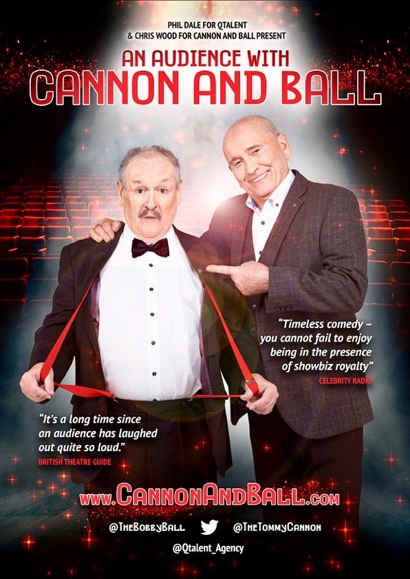 Cannon and Ball 1